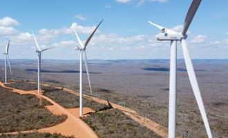 EDF Renewables inicia operação do complexo eólico que suprirá demanda da Braskem
