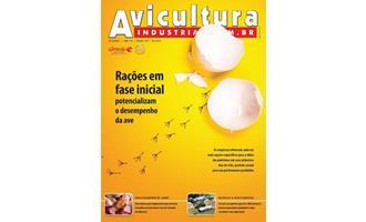 Está no ar a edição 1307 da Revista Avicultura Industrial