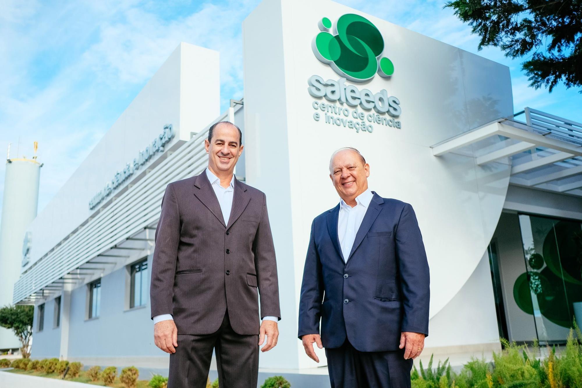 Centro de Ciência e Inovação da Safeeds agrega alta tecnologia e profissionais capacitados, Centro de Ciência e Inovação da Safeeds agrega alta tecnologia e profissionais capacitados