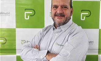Rogério Luiz Iuspa assume a direção Comercial e Marketing da Polinutri