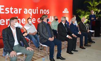 Aurora Alimentos assume quatro novas unidades em Tapejara e Ibiaçá (RS)