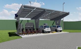 Grupo Equatorial lança seu primeiro Projeto de Mobilidade Elétrica em Teresina