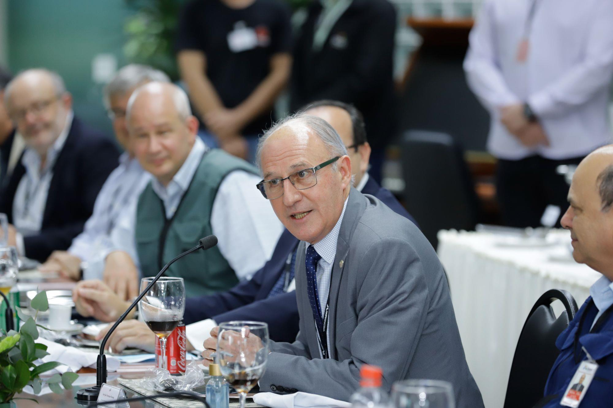 Itaipu na vanguarda das estratégias de desenvolvimento sustentável, Itaipu na vanguarda das estratégias de desenvolvimento sustentável