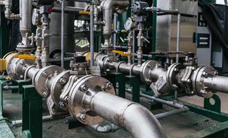 R$ 457 milhões serão destinados para ampliação da rede de Gás Natural em SC até 2025