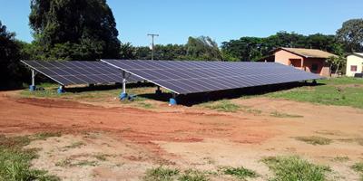 Energia limpa: cresce número de usinas solares no Brasil