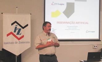 Instituto de Zootecnia (IZ/Apta) está com nova diretoria geral