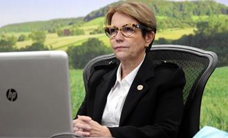 Tereza Cristina: CTNBio terá