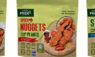 Tyson Foods lança alimentos à base de plantas na Ásia-Pacífico