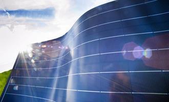 A Evonik faz parte do ReProSolar, projeto conjunto da União Europeia que está desenvolvendo um processo altamente eficiente para a reciclagem de módulos fotovoltaicos