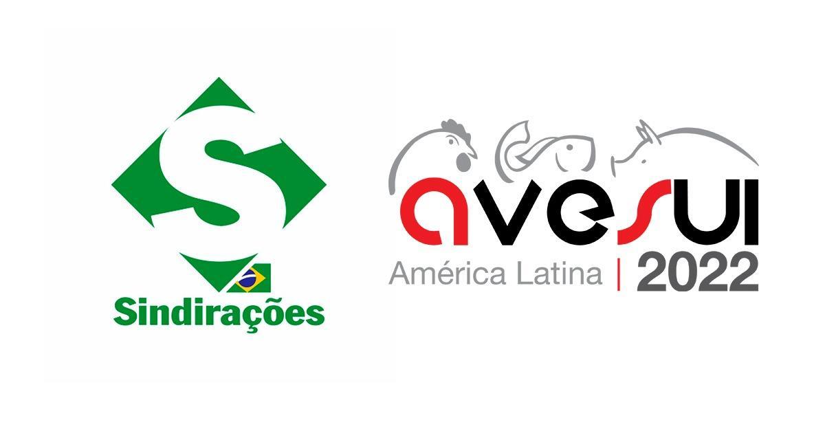 AveSui América Latina 2022 recebe o apoio institucional do Sindirações