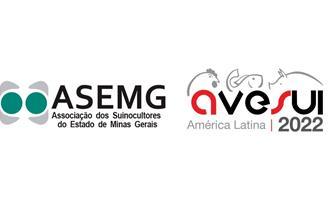 AveSui tem apoio da Asemg para sua edição 2022, que volta ao formato presencial