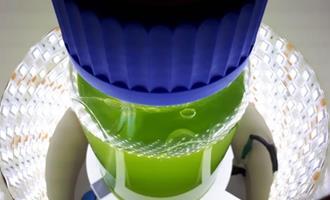 Embrapa Agroenergia e UnB unem esforços para pesquisa com microalgas no DF