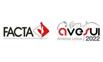 FACTA anuncia apoio institucional à AveSui América Latina 2022