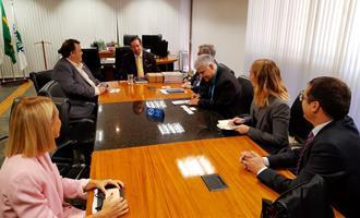 Acordo de cooperação renova parceria entre Embrapa e WWF-Brasil