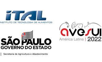 Com formato presencial em 2022, AveSui ganha o apoio institucional do ITAL