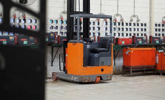 Expansão leva Grupo Carrefour-Atacadão a investir na remodelação da intralogística