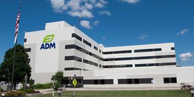 ADM tem crescimento de 51% de lucro líquido no segundo trimestre