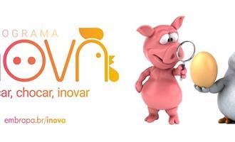 Programa Inova: Fuçar, Chocar, Inovar tem 25 propostas homologadas