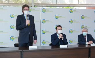 Biogás avança na construção de um marco legal