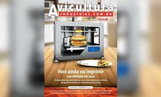 Está no ar a edição 1311 da revista Avicultura Industrial