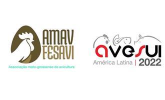 AMAV anuncia apoio à AveSui América Latina, ampliando o total de entidades apoiadoras da feira