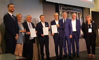 O setor avícola europeu se compromete a promover a sustentabilidade na Declaração de Berlim