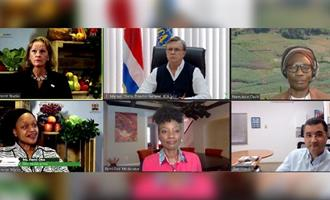 América e África: continentes fundamentais para garantir a segurança alimentar e a sustentabilidade ambiental do planeta