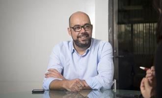 André Kraide assume vice-presidência de RH da Bayer Brasil e da divisão agrícola da empresa na América Latina