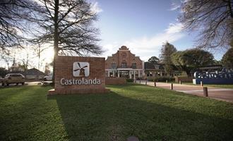 Castrolanda ganha posições em rankings das maiores empresas do país