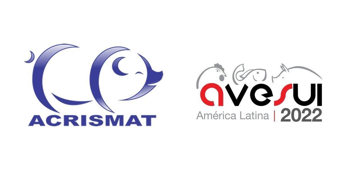 AveSui América Latina 2022 obtém o apoio institucional da Acrismat