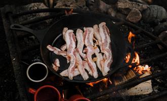 Diferenças interindividuais na percepção sensorial de bacon defumado utilizando agrupamento de variáveis latentes