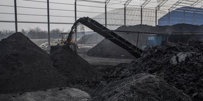 Os problemas de energia da China expõem uma fraqueza estratégica