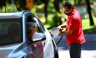 Câmara aprova valor fixo do ICMS para combustíveis