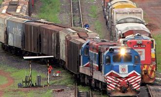 Força de avicultores e suinocultores deve levantar nova ferrovia entre PR e SC