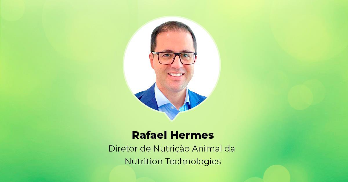Características nutricionais da proteína de insetos é foco de especialista em webinar no dia 27 de outubro