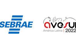Sebrae PR sinaliza apoio institucional à AveSui América Latina 2022