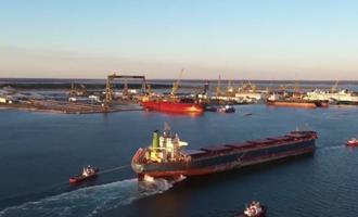 Hidrovias do Brasil vai emitir R$ 380 milhões em debêntures